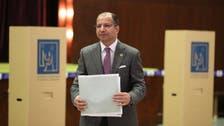 Iraq's parliament speaker calls for election rerun