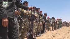 بشار حکومت نے سیکڑوں دہشت گردوں کو اِدلب منتقل کر دیا ہے : المرصد