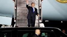 ڈونلڈ ٹرمپ کی کِم جونگ اُن سے ملاقات کے ''بہت اچھے'' نتیجے کی پیشین گوئی
