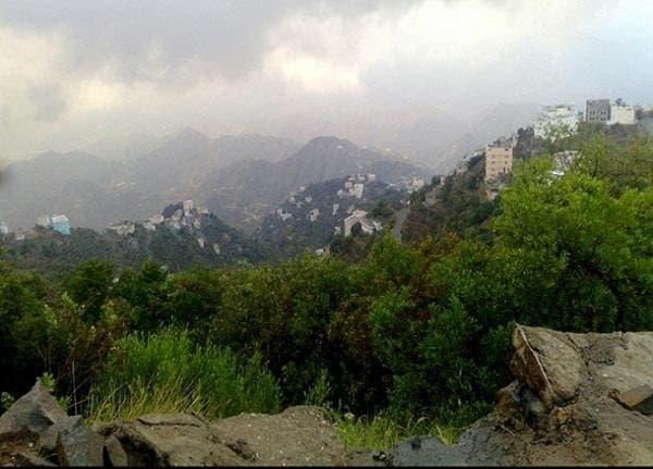 Faifa Mountains