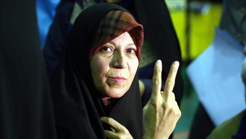 فائزہ رفسنجانی