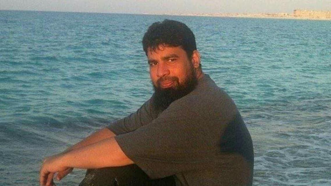 al-qaeda libya supplied