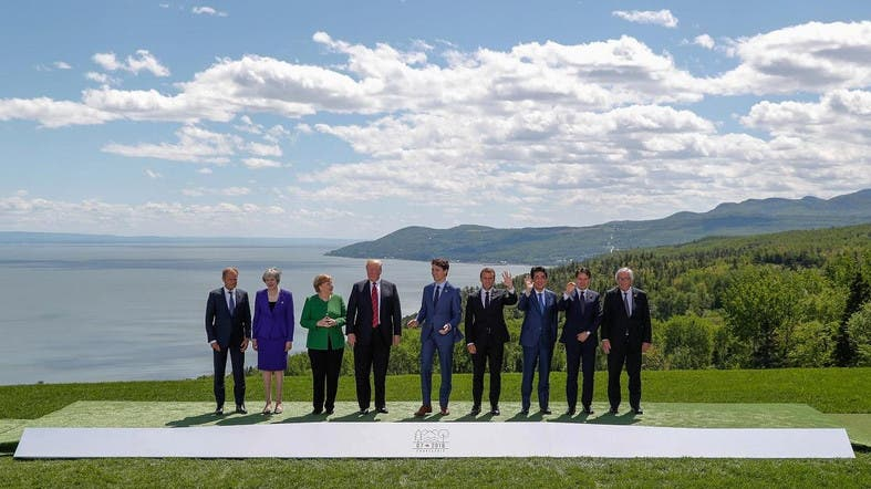 France says G7 focused on containing risks of Facebook's