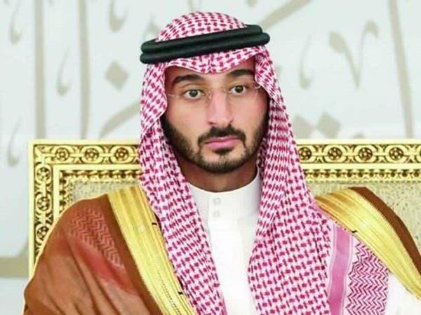 عبد الله بن بندر وزيراً للحرس الوطني بالسعودية