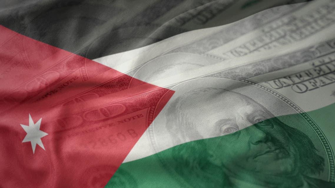 الأردن اقتصاد