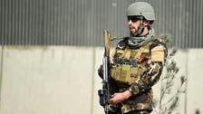 افغان دارالحکومت کابل میں خودکش بم حملہ ، 12 افراد ہلاک ، 31 زخمی