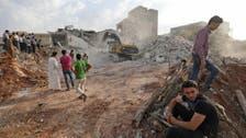 Talks urgently needed to avoid Idlib 'bloodbath', says UN