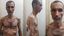 Photos show former Iranian VP Hamid Baghaei emaciated from hunger strike