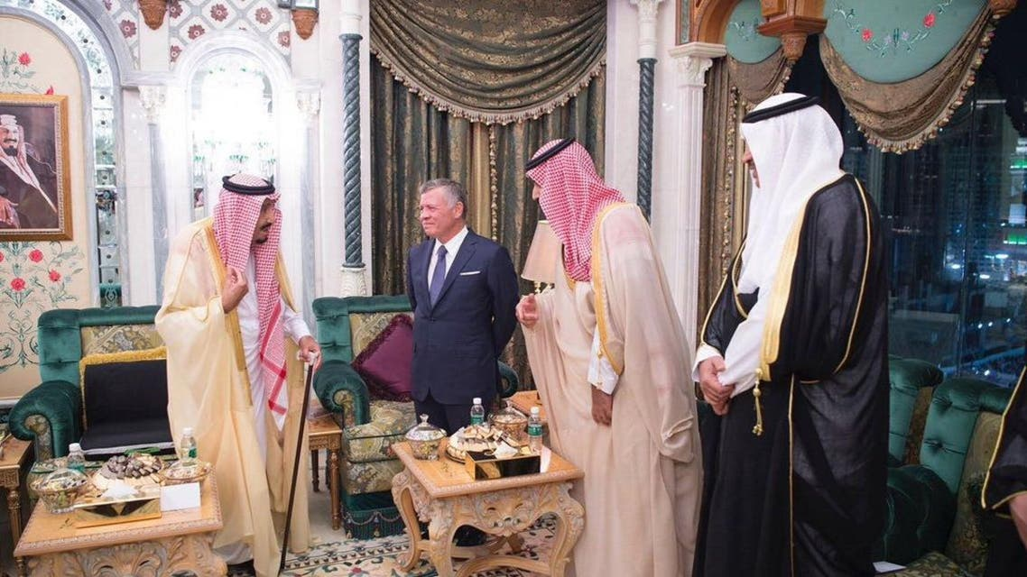 Mecca Summit concludes with $2.5 bln in aid to support Jordan's economy