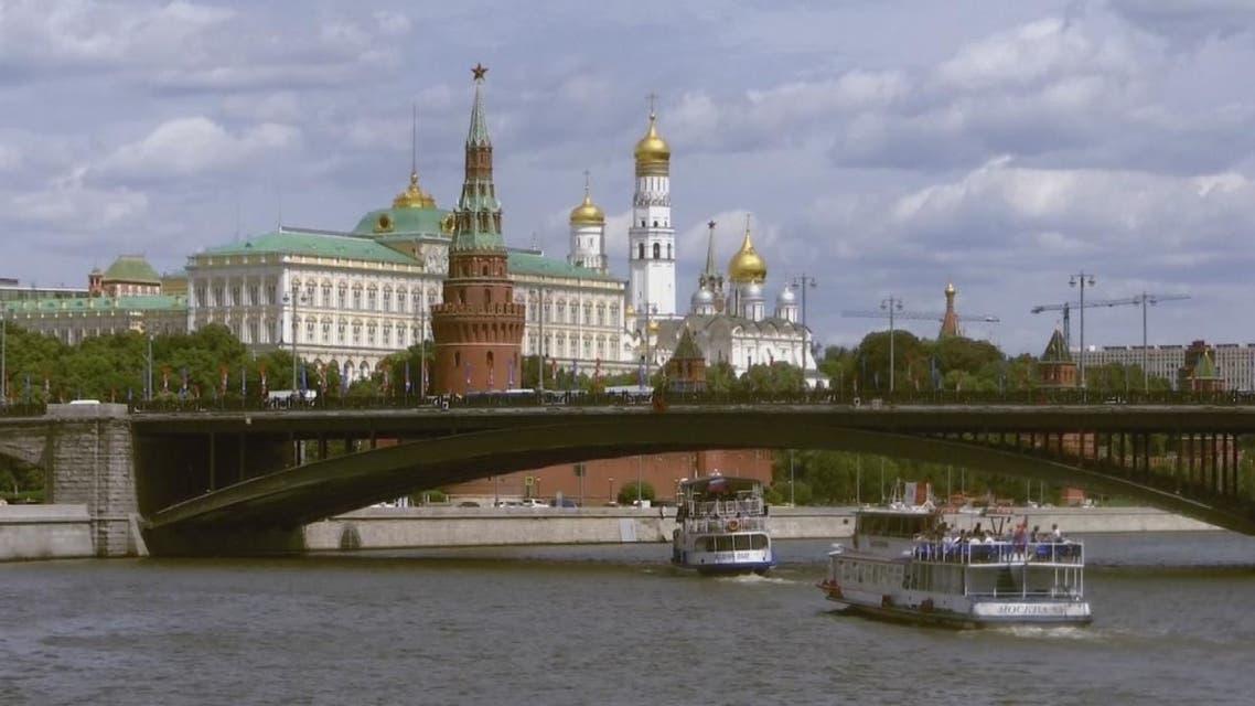 كيف ستعزز روسيا أمنها مع المونديال؟