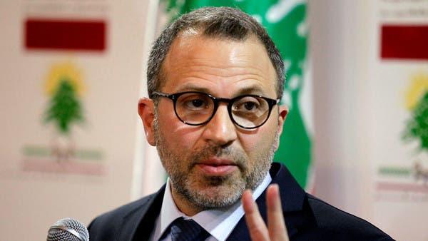 وزير خارجية لبنان يلوح بالأسوأ.. وحزب القوات يرد