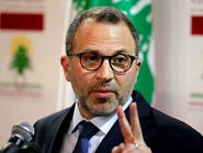 وزير خارجية لبنان يزور طرابلس.. ويتحدث عن تهديدات