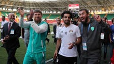 Why Salah's meeting with Chechen leader has stirred controversy