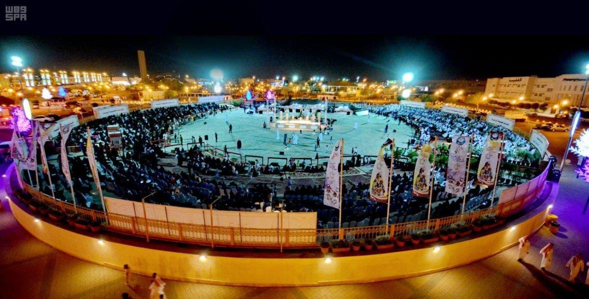saudi eid celebration1