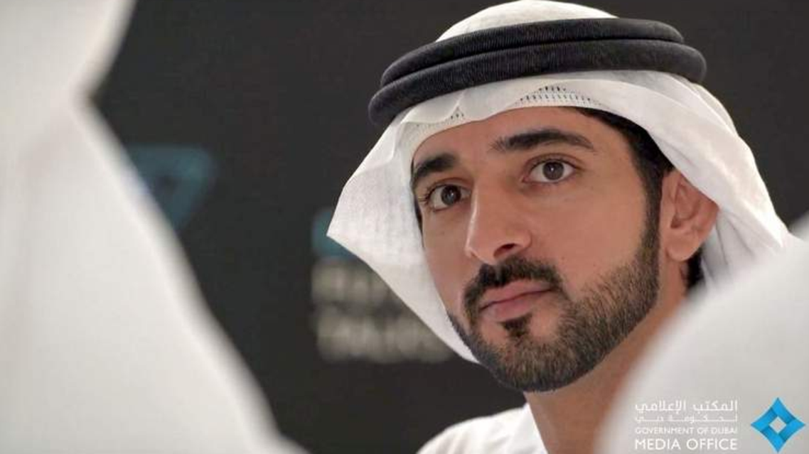 """We continue to take firm steps to establish Dubai as a preferred destination for visitors and businesses internationally,"" said the crown prince. (Photo Courtesy: Khaleej Times)"