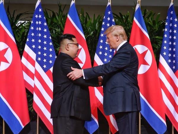 كيم: نزع السلاح النووي رهن بوقف الأنشطة العدائية