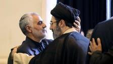 خامنہ ای کا بیٹا اور قاسم سلیمانی بغداد میں کیا کر رہے ہیں ؟