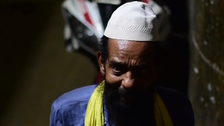 VIDEO: India's surviving town crier keeps a dying tradition alive during Ramadan