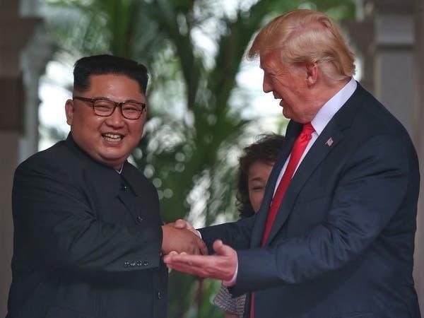 ترمب: كوريا الشمالية أعادت رفات 200 جندي أميركي