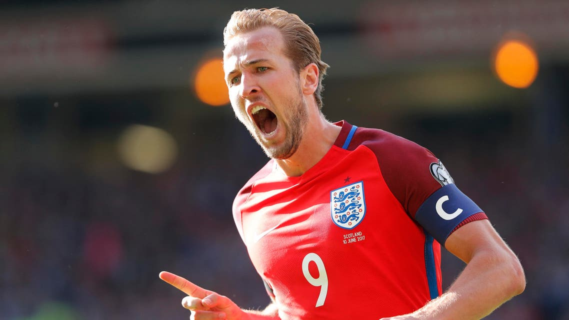Kane will also be hoping to find the net for the first time in a major tournament for The Three Lions. (Reuters)