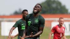 مدرب نيجيريا يخشى تأثير الصيام على لاعبيه