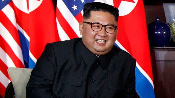 North Korea S Leader Kim Jong Un Alive And Well South Korea Al Arabiya English