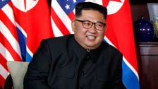 NKorea's Kim says world to see 'new strategic weapon' in the near future: KCNA