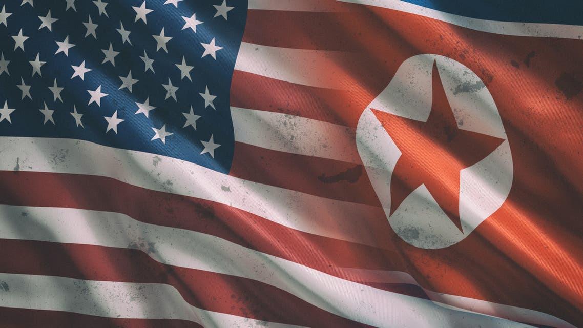 أميركا كوريا الشمالية