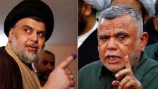 Iraq's Sadr and Amiri announce political alliance
