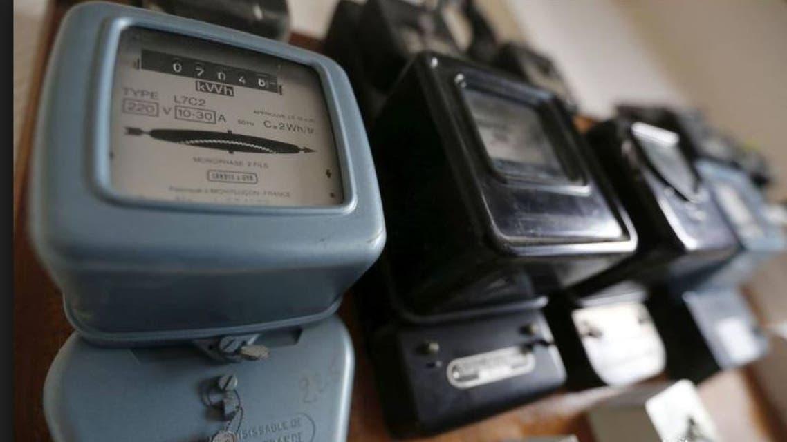 الكهرباء في مصر