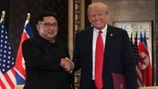 ٹرمپ کی ٹویٹ کے باوجود شمالی کوریا کے لیڈر کِم جونگ اُن سے کوئی ملاقات طے نہیں