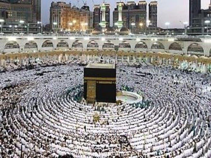 منظومة خدمات لقاصدي بيت الله في ليلة الـ 27 من رمضان