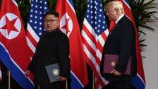 زعيم كوريا الشمالية يطلب برسالة عقد اجتماع ثان مع ترمب
