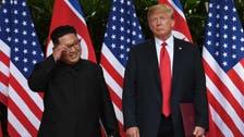 شمالی کوریا کے سربراہ کے خط میں ٹرمپ سے دوسری بار ملاقات کی خواہش