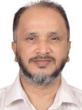 Aftab Husain Kola
