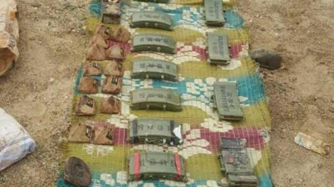 IN PICTURES: Major Qaeda terror plot thwarted in in eastern Yemen