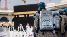 Saudi Suqiya Zamzam: 3,000 ton of water consumed on 27th night of Ramadan