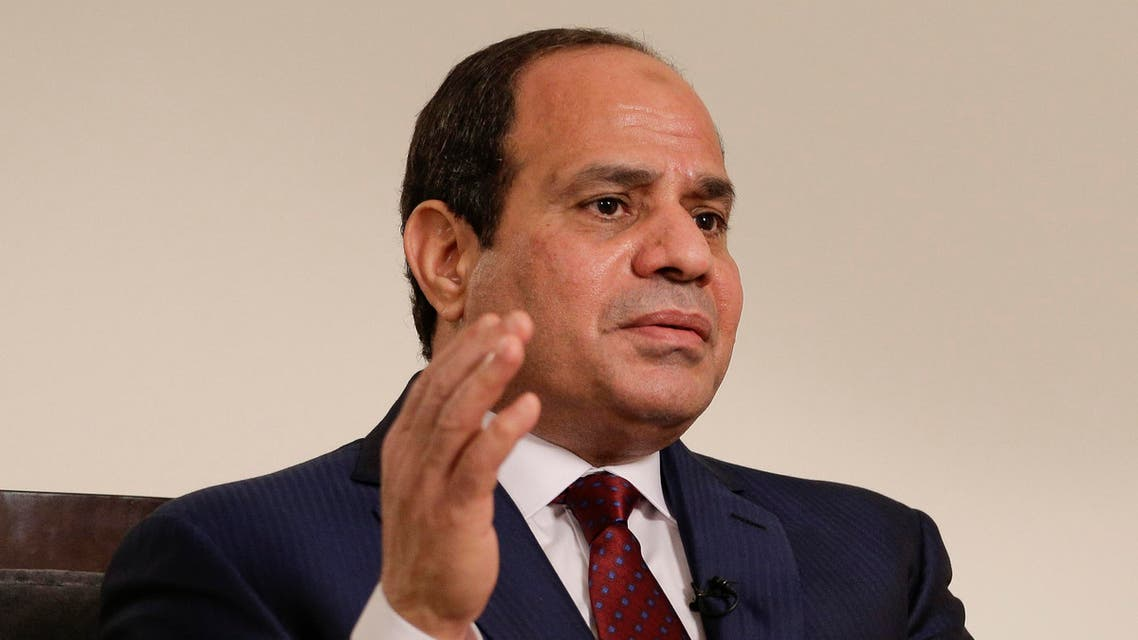 The tough austerity measures have hit poor and middle-class Egyptians especially hard. (AP)