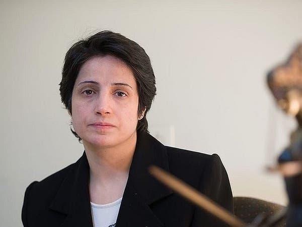 إيران.. اعتقال محامية مدافعة عن حقوق الإنسان والمعتقلين