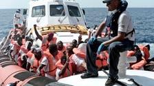 Italy and France migration row escalates