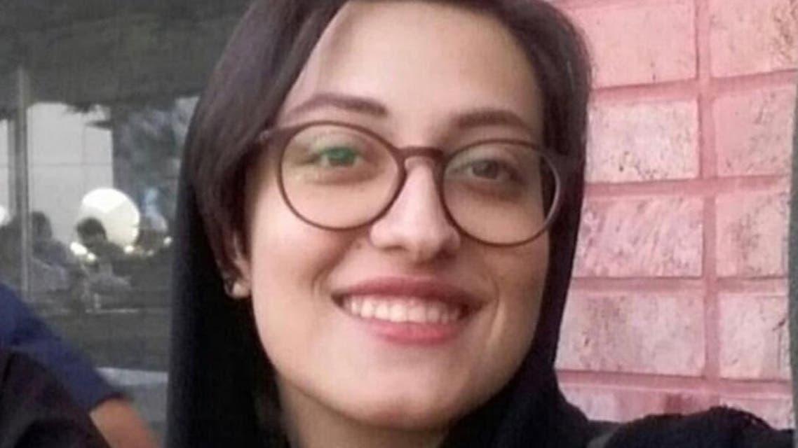 Iran Suha Izzdi (Supplied)