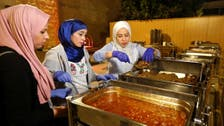 Jordan charity gathers hotel leftovers to feed poor