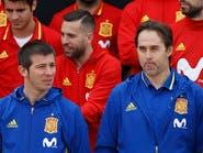 الاتحاد الإسباني يقيل لوبيتيجي.. وكاتالوني يقود المنتخب