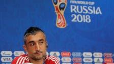 الروسي ساميدوف: يجب حرمان المنتخب السعودي من الكرة