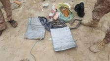 IN PICTURES: Major Qaeda terror plot thwarted in eastern Yemen