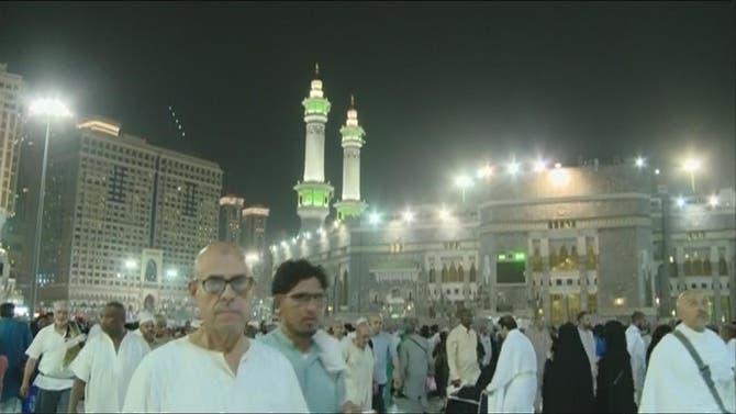 وجوه من الحرمين | استعدادات أمنية واسعة ليلة ختم القرآن