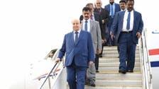 Yemeni President arrives in Aden to oversee Battle for Hodeidah