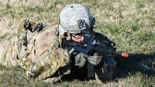 """شاهد.. """"ذراع ثالثة"""" لجنود الجيش الأميركي"""