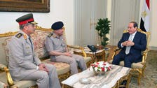 من هو محمد زكي وزير الدفاع المصري الجديد؟