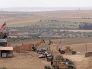 """سوريا.. عودة الجنود الأميركيين لقاعدة """"مشتنور"""" بكوباني"""